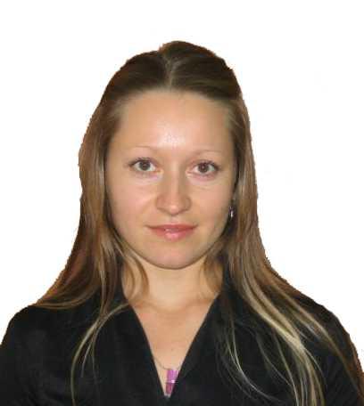 Костюкова Ксения Андреевна