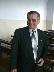 Б.Ф. Советченко