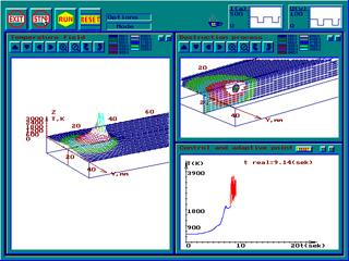 Model - первая программа для инженеров-сварщиков