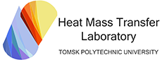 Heat Mass Transfer Simulation Lab