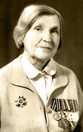 Андреева Анна Александровна