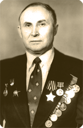 Анохин Петр Тихонович