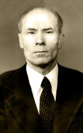 Батурин Александр Симонович