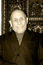 Былин Иван Иванович