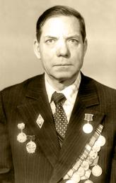 Григорьев Никифор Константинович