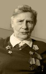 Денисова Вера Александровна
