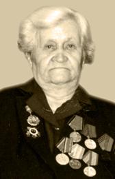 Юркевич Елена Антоновна