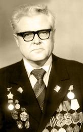 Чучалин Иван Петрович