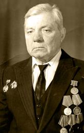 Шаркалов Андрей Федорович