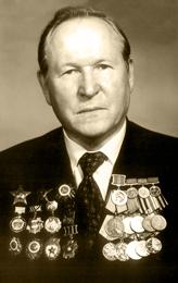 Тихомиров Иван Арсентьевич