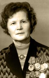 Суслова Вевея Николаевна