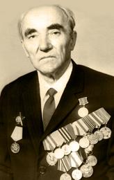 Скрипченко Константин Никифорович