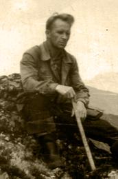 Рубанов Валентин Александрович