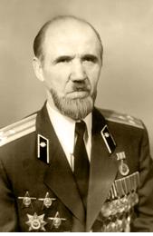 Евсевьев Вениамин Аркадьевич