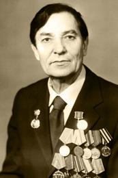 Коломин Дмитрий Васильевич