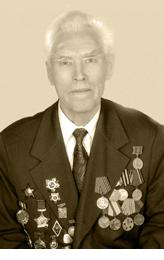 Курбатов Афанасий Алексеевич