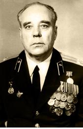 Лабзин Федор Исаевич