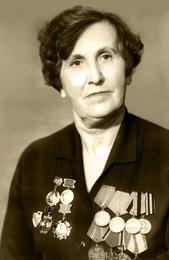 Мальцева Анастасия Васильевна