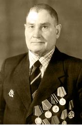 Малетин Николай Павлович