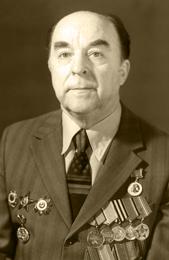Окулов Борис Викторович