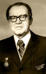 Попов Евгений Михайлович