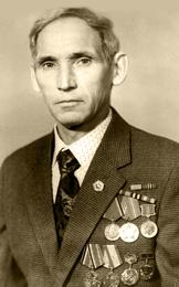 Попов Николай Петрович