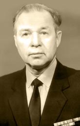 Поспелов Павел Сергеевич