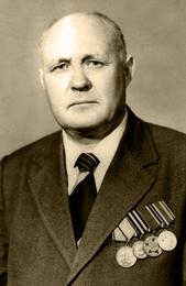 Пухляков Любим Андреевич