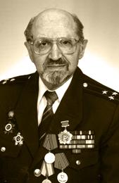Раксин Яков Михайлович