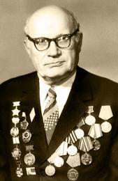 Рикконен Владимир Михайлович