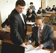 Сотрудники предприятий «Маерск ойл Казахстан ГМБХ» и ТОО «РЕМКОМ» получили звание «Инженеры АТЭС»