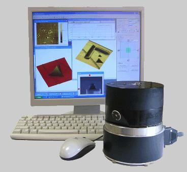 Микроскоп-нанотвердомер «НаноСкан»