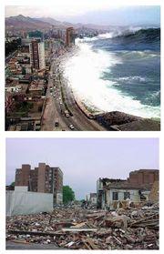 Natural disaster 2