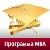 Сайт международного центра проргамм MBA
