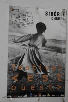 France. City Dee. 2001. Festival
