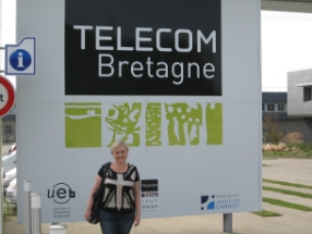 Telecom Bretagne (Brest, France)
