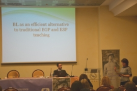 International Conference (Florence, Italy)