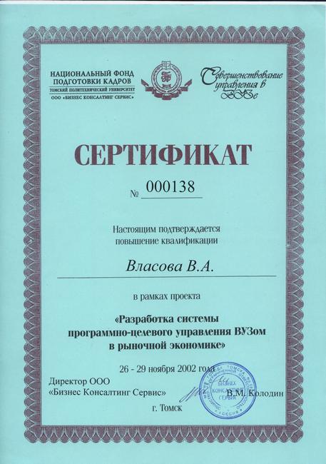 Management University