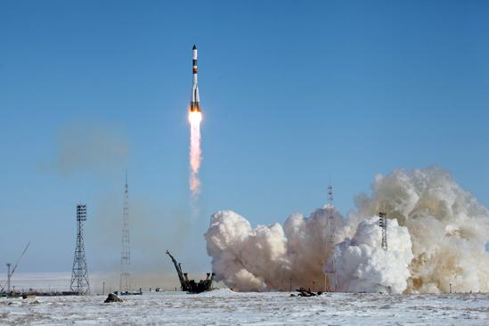 Аэрокосмический класс ТПУ»